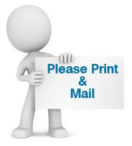 Print & Mail